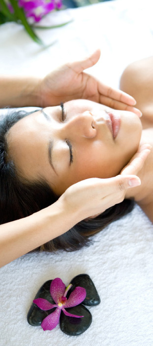 jci spa facial treatment