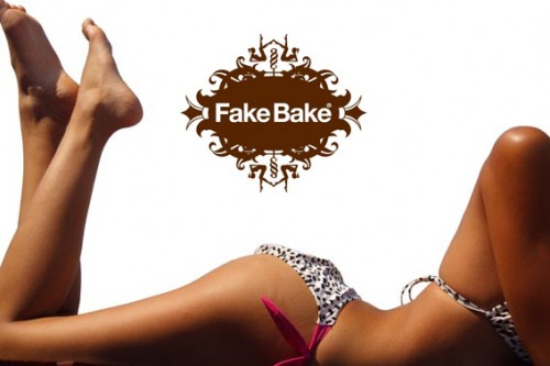 Fake and Bake self-tanner