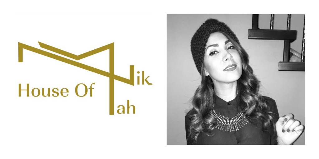 House of MahNik Logo and image