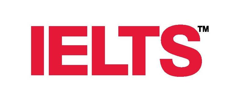 IELTS Colour Logo