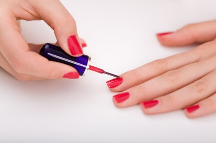 10 Tips For A Lasting At Home Manicure