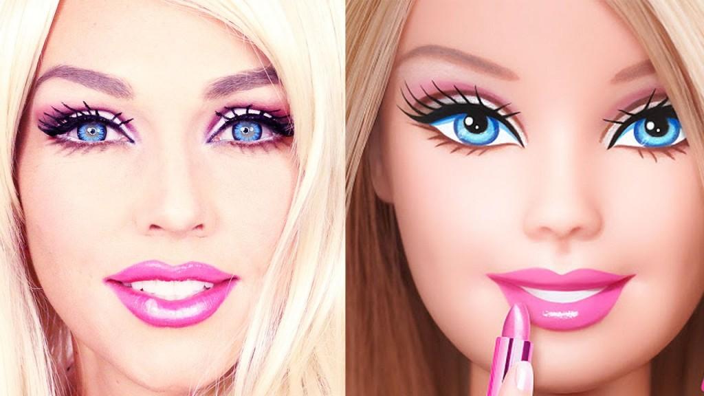 Social Media Kandee Johnson Barbie