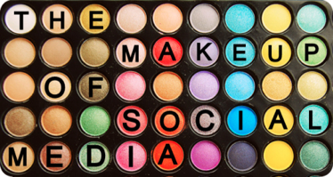 The Makeup of Social Media