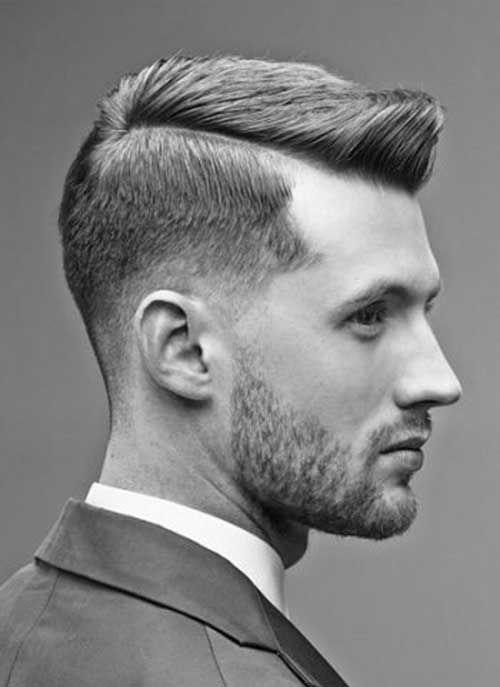 Hair Cut Trim Beard