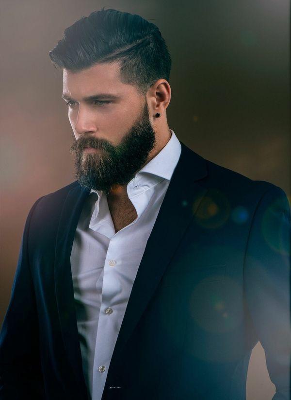 Hair Cuts - Beards