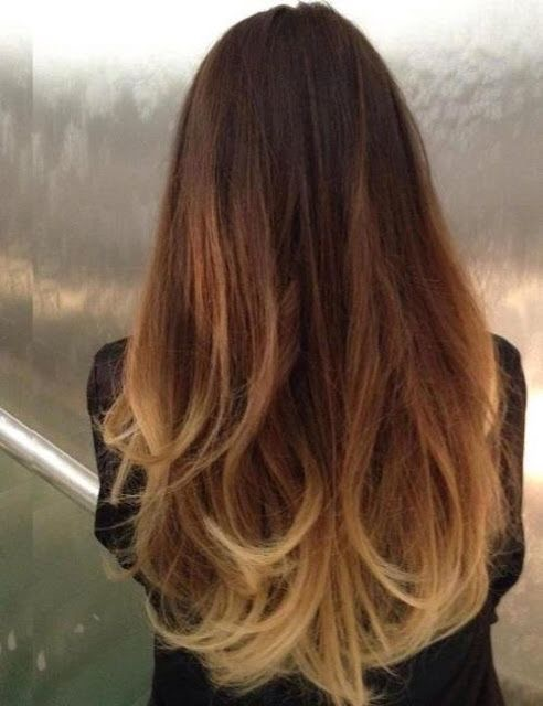 Fall Hair Trends 2015 Rich Tones