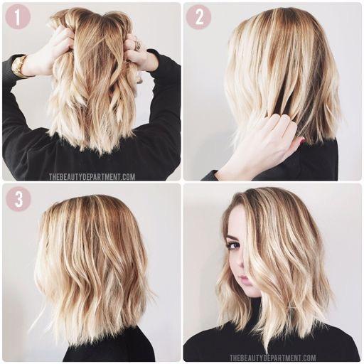 JCI Hair Blog How To LOB