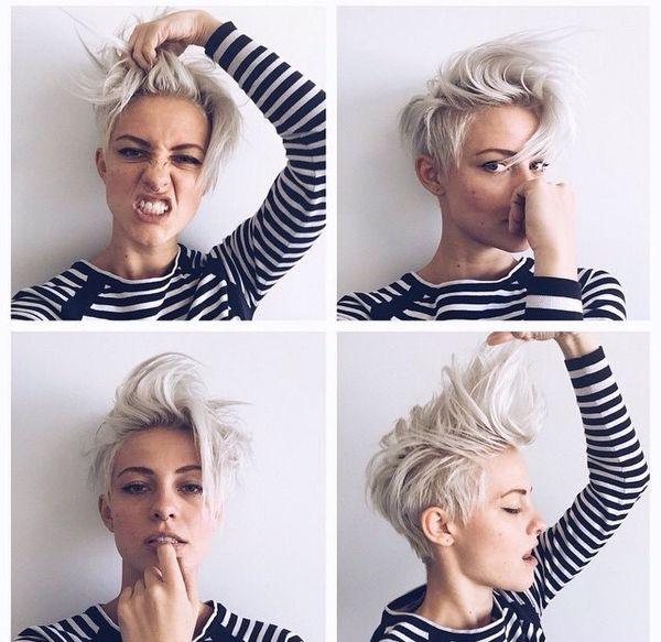 Miraculous Jci Hair Blog Short Hair How To Make The Big Chop Schematic Wiring Diagrams Phreekkolirunnerswayorg