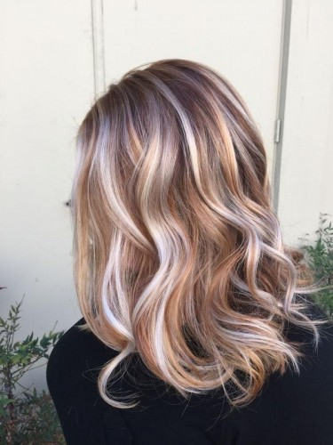 JCI Hair Blog Blonde Balayage