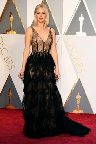 2016 Oscars favorite fashion looks