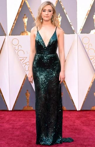 2016 Oscars Best Dressed