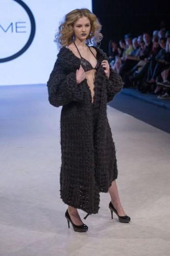 VFW Vancouver Fashion Week Sally Omeme