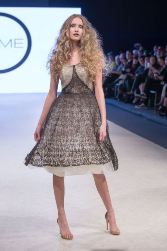 VFW Vancouver Fashion Week Sally Omeme