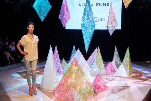 Spectrum Fashion Show Vancouver