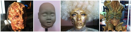 spfx makeup artist JCI Tracy Lai