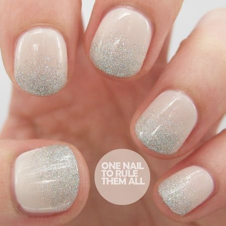 short nail art ideas JCI body spa