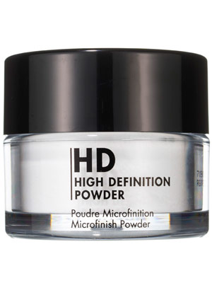 JCI Makeup Talk HD Powder