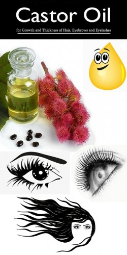 JCI Makeup Talk Castor Oil Grows Lashes and Brows