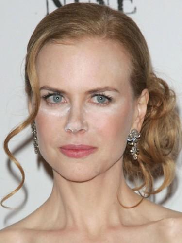 JCI Makeup Talk: Nicole Kidman