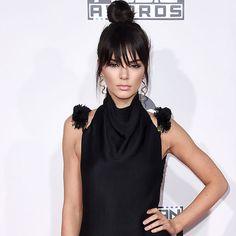 JCI Makeup Talk: Prom 2016 Kendall Jenner Top Knot