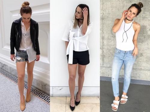 OOTD JCI fashion