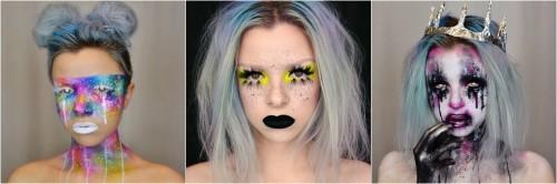 Kimberley Weber JCI Makeup Grad