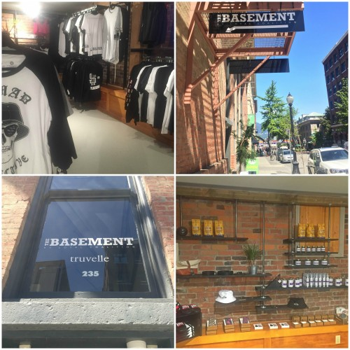The Basement Gastown
