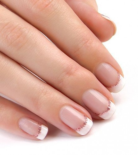 JCI body spa french mani