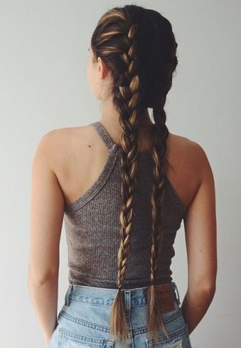 JCI Hair Blog Summer Hair Trends Braids