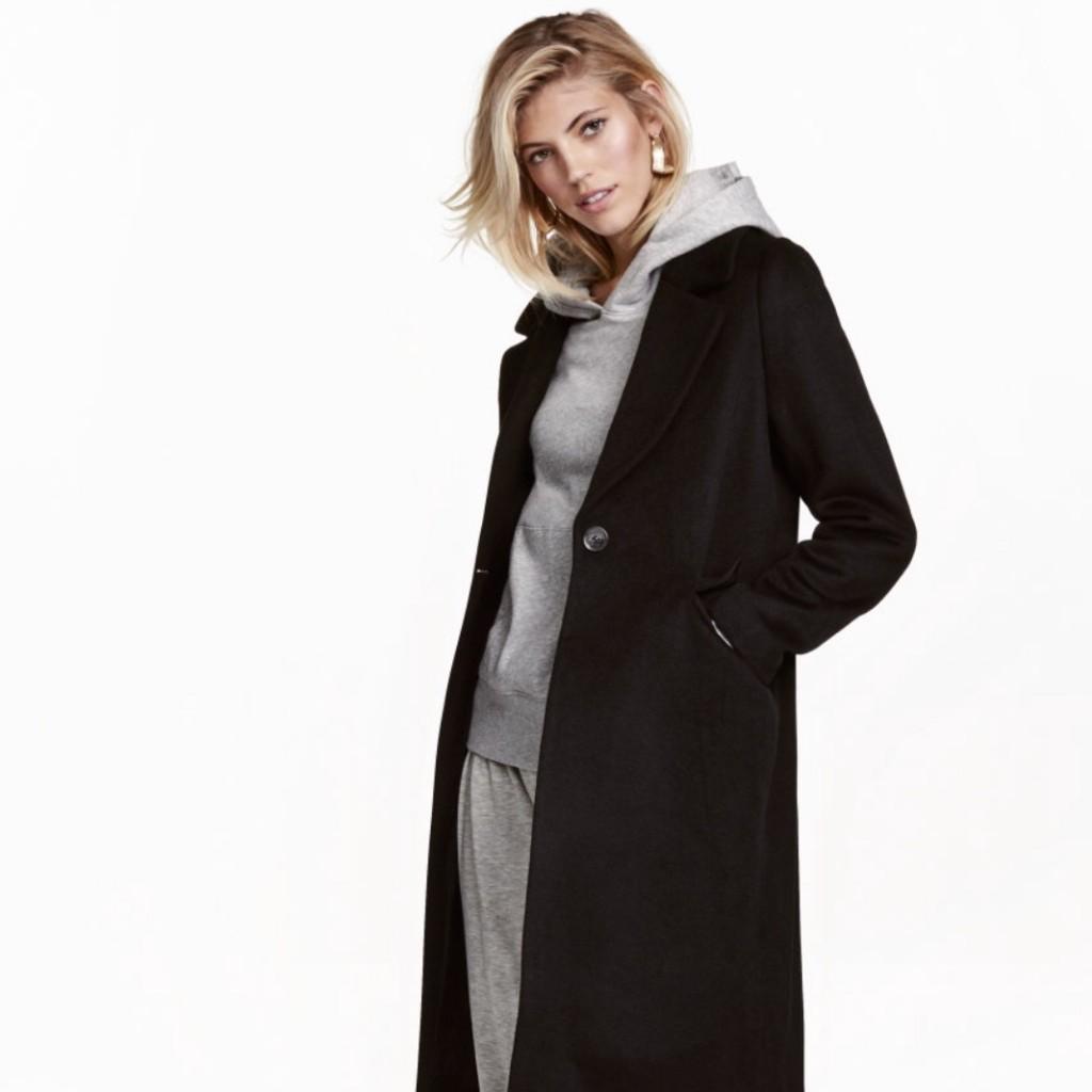 over jakcet h&m best winter coats