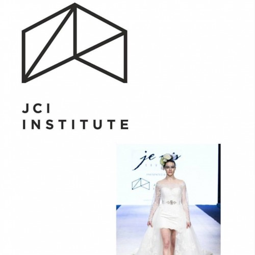 JCI institute je vis bridal vancouver fashion week