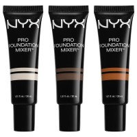 foundation mixer nyx