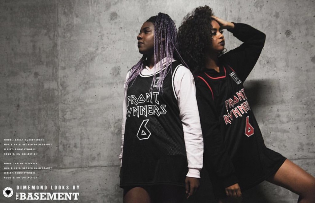 basket ball jerseys style