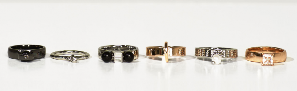 6-rings-of-various-metals