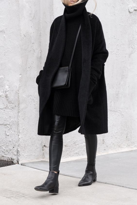 leather-leggings-under-dress