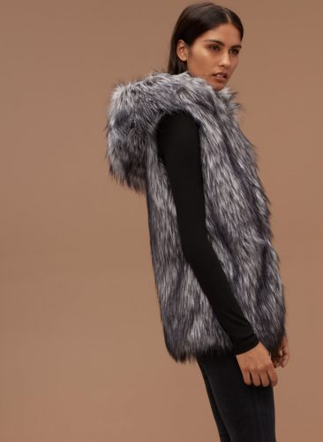 aritzia-fur-vest-with-hood