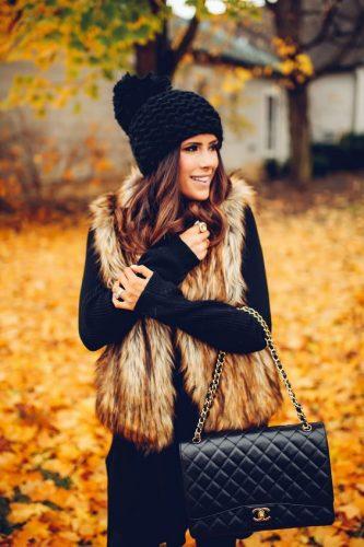 faux-fur-vest-outfit