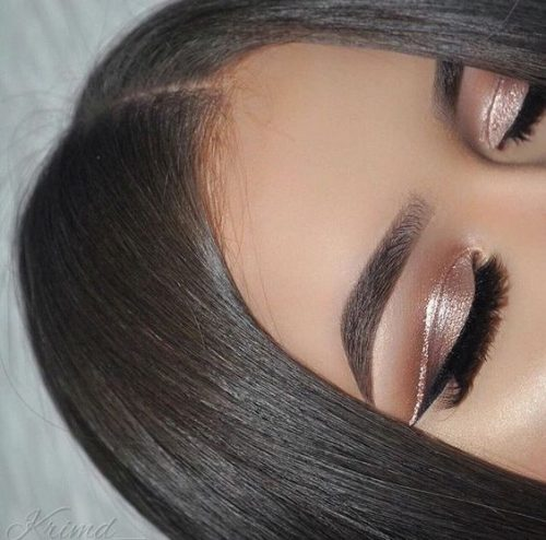 sparkley-eyeshadow