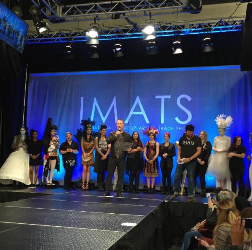 IMATS LA 2017