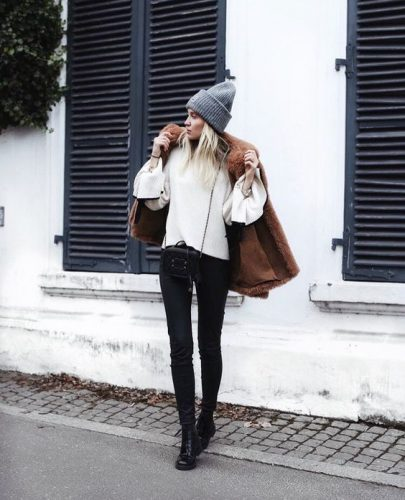 neutrals packing