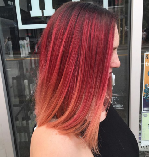 Autumn Hair Colour Trends John Casablancas Institute
