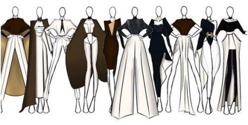 630 Ide Fashion Design Gratis Terbaik Download Gratis
