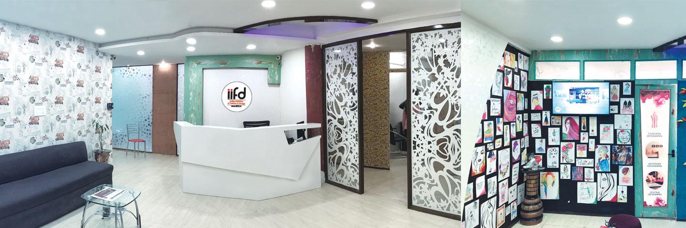 Indian Institute of Fashion & Design facility